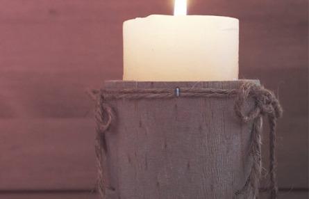 présenter ses condoléances et rédiger un avis de décès bougie
