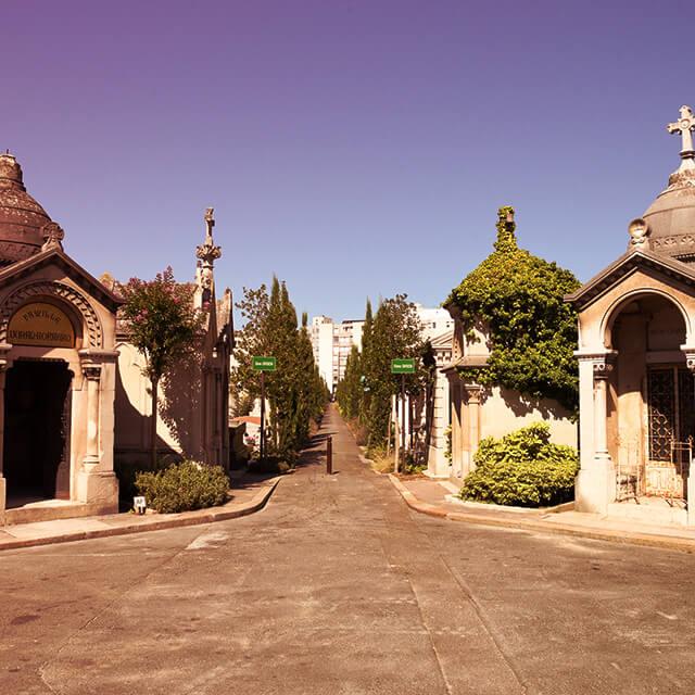 Rebillon marbrerie cimetière