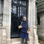 Lire la suite de Raoul JAAFARI, le passeur au service des familles
